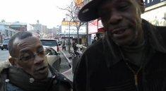 Und das sagt das echte Harlem zum Harlem Shake...