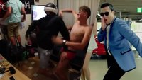 Harlem Shake Gangnam Style - der ultimative Remix (Video und Download)