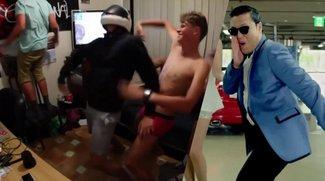 Harlem Shake Gangnam Style - der ultimative Remix (Video und Download)