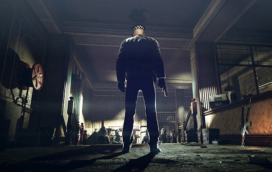 Hitman Absolution: Infografik verrät Statistiken zum Contracts Mode