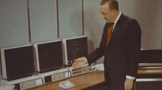 Video of the Day: Wie man sich 1967 das Jahr 2001 vorgestellt hat