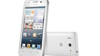 HUAWEI Ascend G510 – Günstiges Dual-Core-Smartphone mit Jelly Bean
