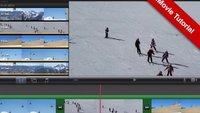 iMovie für iPad / iPhone: Videos importieren von Digitalkamera, Mac, PC und Co