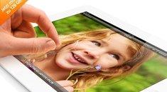 iPad 4 mit 128 GB: Ab heute im Apple Store bestellbar