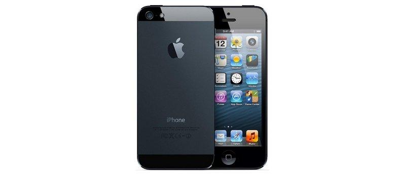 iPhone 5S: Produktion soll begonnen haben