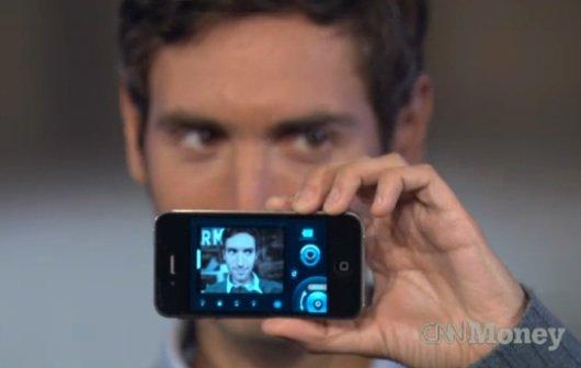 Oscar-prämierter Film wurde teilweise mit iPhone gedreht
