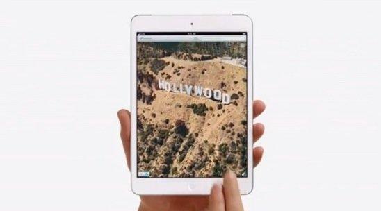 "iPad: Neuer ""Hollywood""-Werbespot zur Oscar-Verleihung"