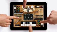 Alive und Together: Zwei neue iPad-Werbespots