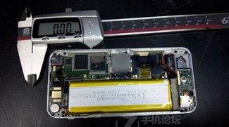 iPhone 5S: Angebliche Fotos aus der Produktion aufgetaucht (Update: Nur ein Klon)