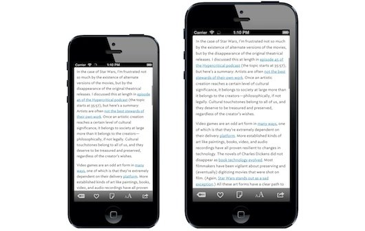 Tim Cook: Mobiles Bezahlen noch in Frühphase - Skepsis gegenüber großer Displays