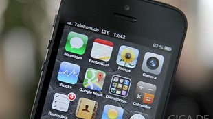 iPhone 5 meistverkauftes Smartphone in Q4 2012