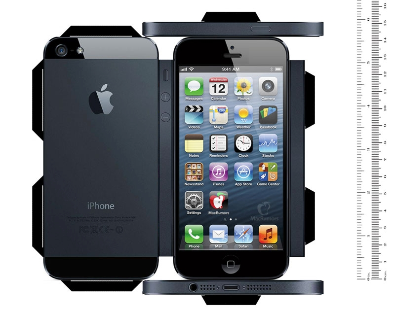 Download IPhone 5 XL