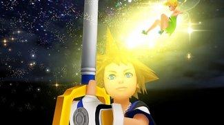 Kingdom Hearts HD 1.5 Remix: Trailer zeigt euch Kampfsystem und verbesserte Cutscenes