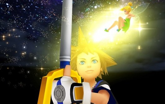 Kingdom Hearts 1.5 HD ReMIX: Erscheint am 13. September