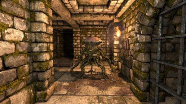 Legend of Grimrock 2: Befindet sich offiziell in Arbeit