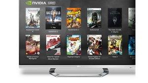 MWC: NVIDIA will ins Cloud-Gaming - NVIDIA Grid