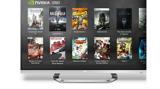 MWC: NVIDIA will ins Cloud-Gaming - NVIDIA Grid