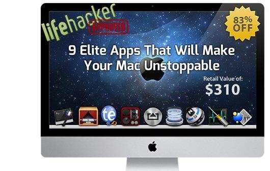 Mac-Produktivitäts-Bundle: Path Finder, MacHider und mehr mit 84 Prozent Rabatt