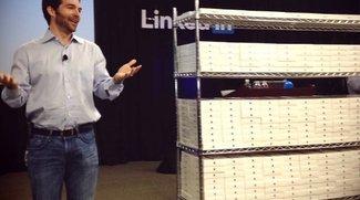 Jeder Mitarbeiter von LinkedIn erhält ein kostenfreies iPad mini