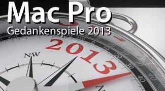 Mac Pro 2013: Welche Strategie verfolgt Apple?