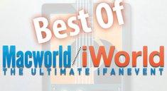 Macworld/iWorld: Neues von der Apple-Zubehörmesse aus San Francisco