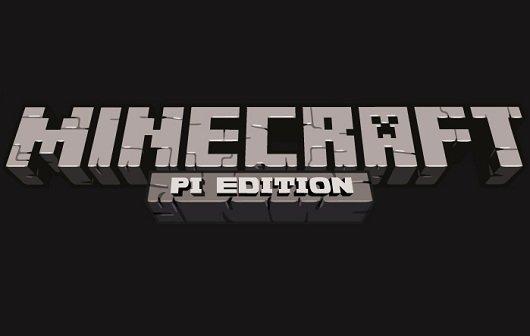 Minecraft: Raspberry Pi Edition steht zum Download bereit