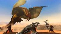 Nintendo: Monster Hunter 3 Demo unter den Downloads der Woche