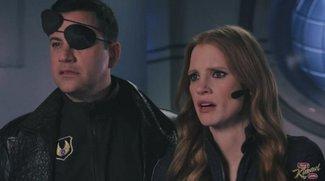 Movie: The Movie 2V - die neue ultimative Film-Parodie von Jimmy Kimmel