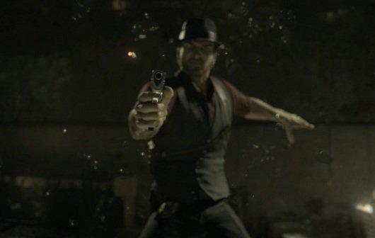 Murdered Soul Suspect: Squares mysteriöses Projekt im ersten Teaser-Trailer