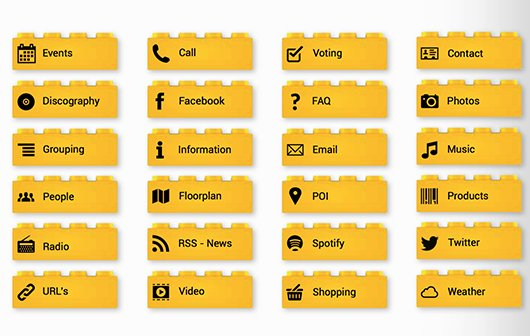 MWC 2013: Appmachine, das CMS für Mobil-Anwendungen