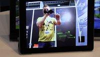 MWC 2013: PointGrab zeigt Gestensteuerung für iOS und Android