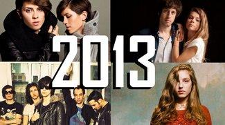 Neue Lieder 2013: 20 Hits und Geheimtipps kostenlos downloaden