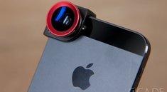 Olloclip für iPhone 5: Vorstellung und Gewinnspiel