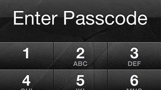 Sicherheitslücke in iOS 6: Umgehung der Passcode-Sperre