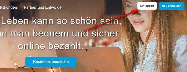 Paypal Email Adresse Löschen
