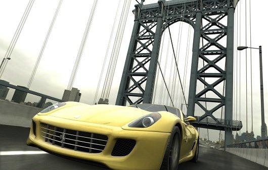 PGR 5: Soll zum Launch der Xbox 720 kommen