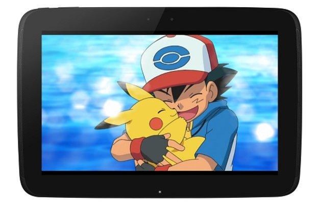 Pokemon Schauen