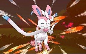 Pokémon X & Y: Evoli-Weiterentwicklung Feelinara vorgestellt