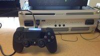 PS4: Erstes Bild vom Controller aufgetaucht?