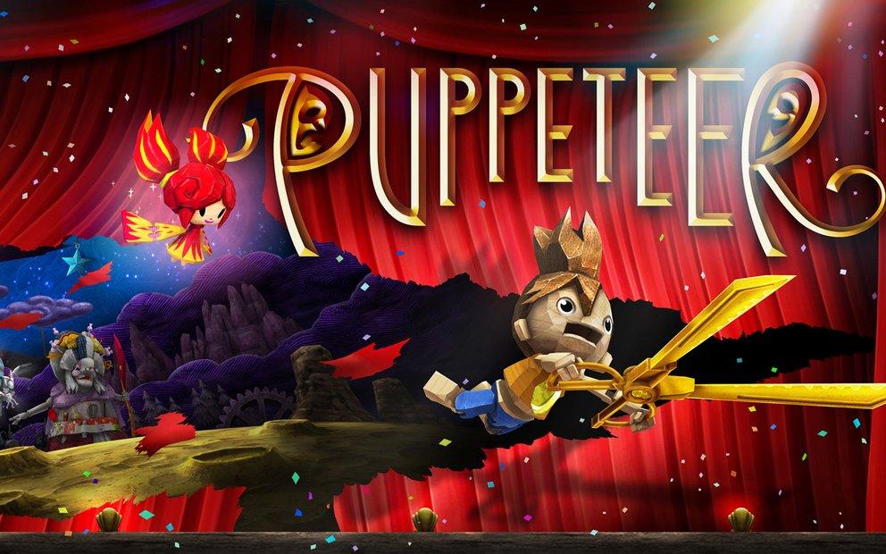 Puppeteer: Release ist im September