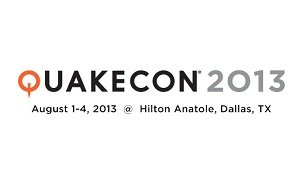 QuakeCon 2013: Startet im August