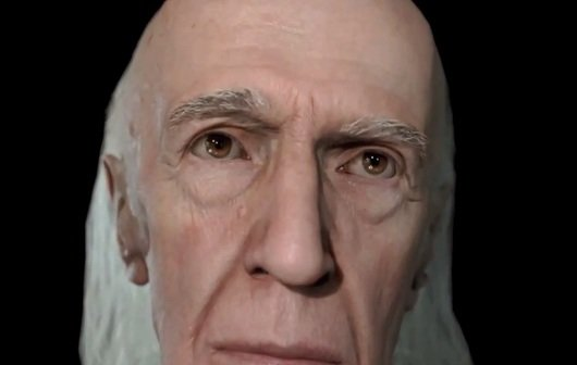 PS4: Quantic Dreams beeindruckende Tech-Demo im Video