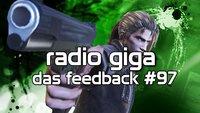 radio giga #97 feedback