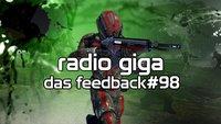 radio giga #98 - das feedback