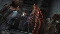 Resident Evil Revelations: Gameplay-Video und Screenshots zur HD-Version