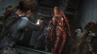 Resident Evil Revelations: Trailer zeigt die Features der Wii U-Version