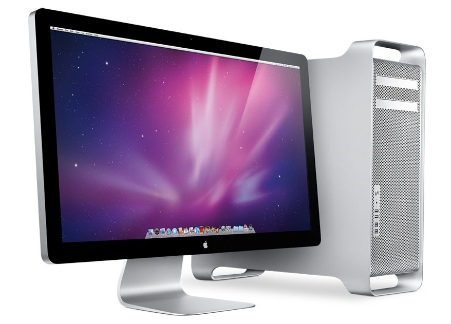 Mac Pro: Neues Modell angeblich im April oder Mai