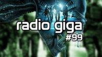 radio giga #99 - Aliens: Colonial Marines, Arkham Universe, Rayman Legends