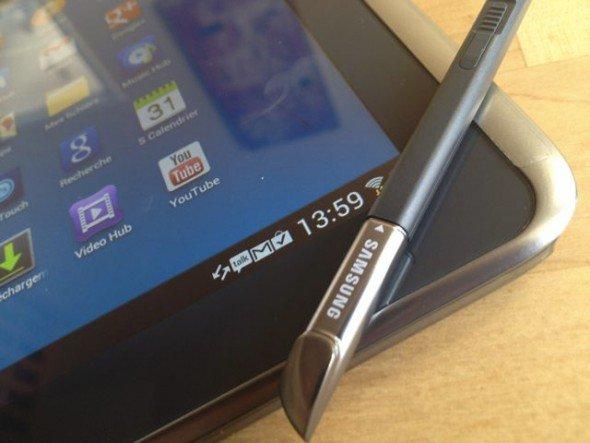 Samsung Galaxy Note 8.0: Ab März für 359 Euro (Gerücht)