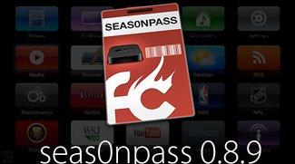 Seas0npass 0.8.9: Neuer Jailbreak für Apple TV 2 verfügbar